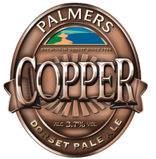 Palmers Copper Ale - The Queens Head Pub Sheet Petersfield Hampshire - Pubs Near Petersfield - Takeaway Pizza - Pizzas - Cask Ales & Excellent Food
