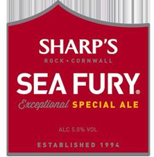 Sharps Sea Fury - The Queens Head Pub Sheet Petersfield Hampshire - Pubs Near Petersfield - Takeaway Pizza - Pizzas - Cask Ales & Excellent Food